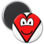 Heart buddy icon   fridge_magents_magnet