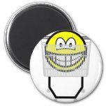 Jacka** smile   fridge_magents_magnet