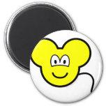 Mouse buddy icon   fridge_magents_magnet