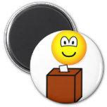 Voting emoticon   fridge_magents_magnet