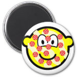 Pizza buddy icon   fridge_magents_magnet
