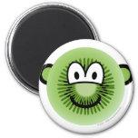 Kiwi fruit buddy icon   fridge_magents_magnet