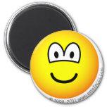 Baby emoticon   fridge_magents_magnet