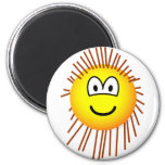 Porcupine emoticon   fridge_magents_magnet