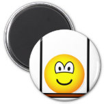 Swing emoticon   fridge_magents_magnet