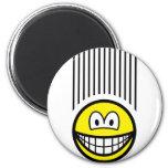 Falling smile   fridge_magents_magnet