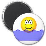 Floating emoticon   fridge_magents_magnet