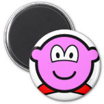 Kirby buddy icon   fridge_magents_magnet