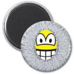 Eskimo smile   fridge_magents_magnet