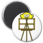 Painter buddy icon   fridge_magents_magnet