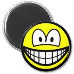 Big eyed smile   fridge_magents_magnet