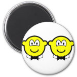 Gay marriage buddy icons Male  fridge_magents_magnet