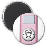 iPod emoticon   fridge_magents_magnet