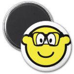 Eric Morecambe buddy icon   fridge_magents_magnet