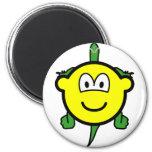Turtle buddy icon   fridge_magents_magnet