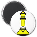 Queen Chess buddy icon  fridge_magents_magnet