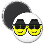 Blues Brothers buddy icons   fridge_magents_magnet