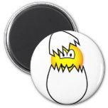 Hatching emoticon   fridge_magents_magnet