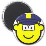 Cop buddy icon   fridge_magents_magnet
