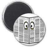 Spying emoticon   fridge_magents_magnet