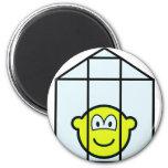 Greenhouse buddy icon   fridge_magents_magnet