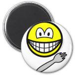 Spork smile   fridge_magents_magnet