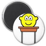 School desk buddy icon   fridge_magents_magnet