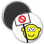 Demonstrator buddy icon   fridge_magents_magnet