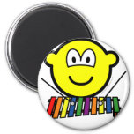 Xylophone buddy icon   fridge_magents_magnet
