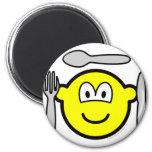 Cutlery buddy icon   fridge_magents_magnet