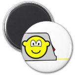 Tape measure buddy icon   fridge_magents_magnet