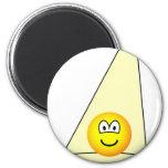 Spotlight emoticon   fridge_magents_magnet
