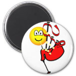 Bagpipes emoticon   fridge_magents_magnet