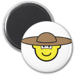 Mexican buddy icon   fridge_magents_magnet