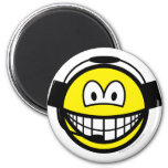 Air traffic controller smile   fridge_magents_magnet