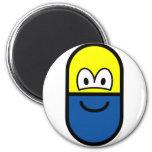 Pill buddy icon   fridge_magents_magnet