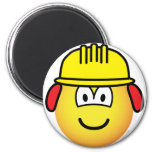 Builder emoticon   fridge_magents_magnet