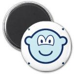 Delft blue buddy icon   fridge_magents_magnet