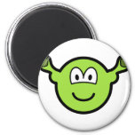 Shrek buddy icon   fridge_magents_magnet
