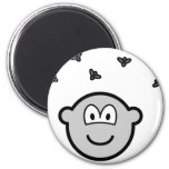 Smelly flies buddy icon   fridge_magents_magnet