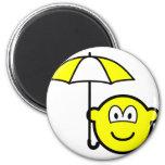 Umbrella buddy icon   fridge_magents_magnet