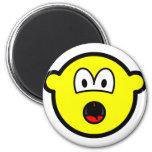 Singing buddy icon   fridge_magents_magnet