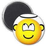 Innocent emoticon   fridge_magents_magnet
