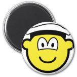 Sailor buddy icon   fridge_magents_magnet