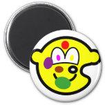 Painters palette buddy icon   fridge_magents_magnet