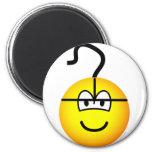 PC mouse emoticon   fridge_magents_magnet