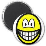 Thin smile   fridge_magents_magnet
