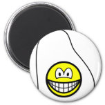 Skipping smile   fridge_magents_magnet
