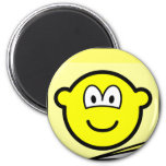 Post-it note buddy icon   fridge_magents_magnet