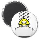 Toaster smile   fridge_magents_magnet